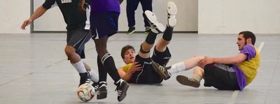Futsal Injuries