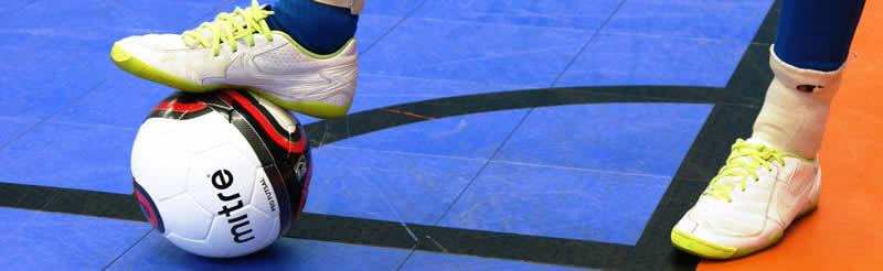 futsal practice