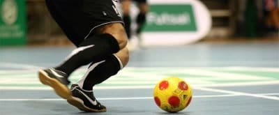 Take your Futsal to the next level with speed training