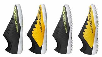 indoor soccer shoes elastico finale 3