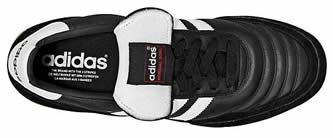 mundial futsal shoes