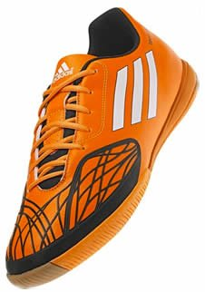 speedtrick indoor soccer shoe