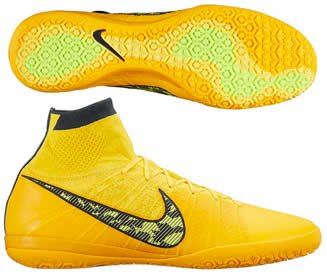 superfly ic futsal shoes