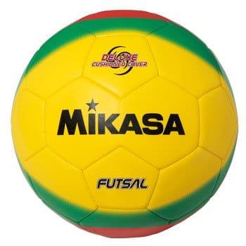 Mikasa futsal ball