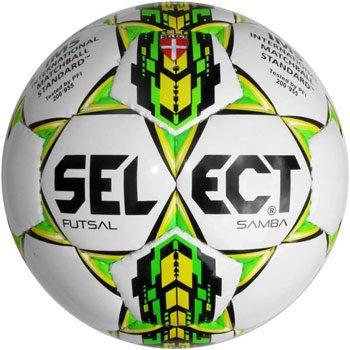 Select futsal ball