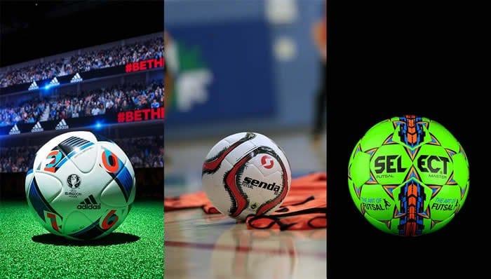 Futsal Soccer Balls